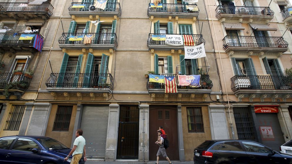 Airbnb retira los 1.000 pisos ilegales que le exigió el Ayuntamiento de Barcelona
