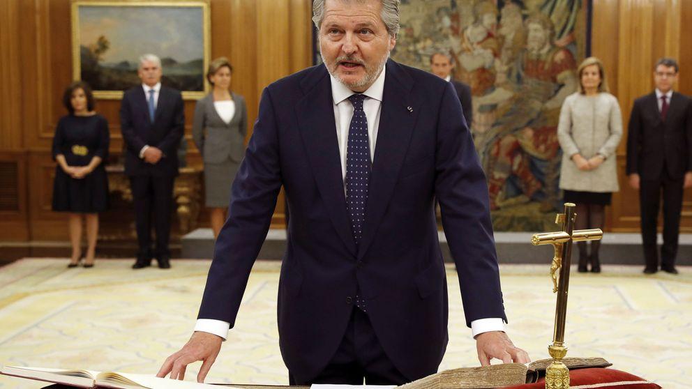 Carta al ministro de Cultura: retuerza el brazo al señor Montoro, por favor