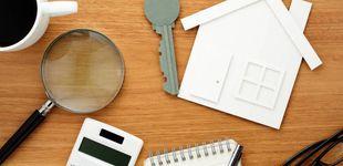 Post de La vivienda recupera los precios de 2004, pero se venden la mitad de casas