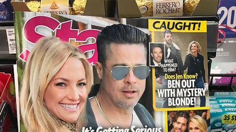 Brad Pitt y Kate Hudson, ¿pareja sorpresa?