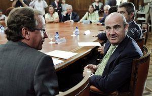 Un test de estrés de Goldman Sachs desvela que la gran banca necesita 9.000 millones