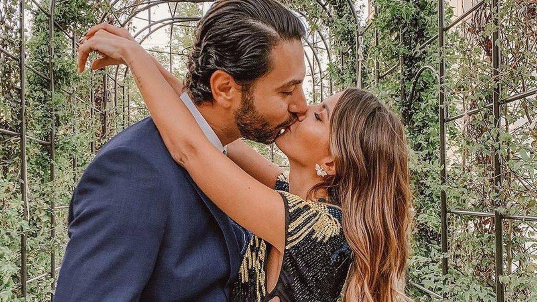 Cuenta atrás para la glamurosa boda de Lovely Pepa y un empresario libanés