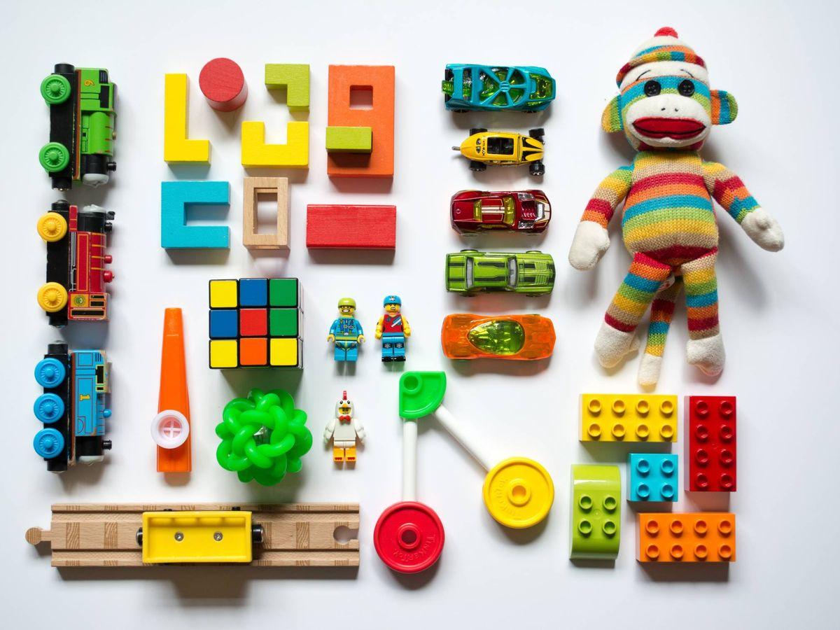 Foto: Dile adiós a los juguetes tradicionales. (Vanessa Bucceri para Unsplash)