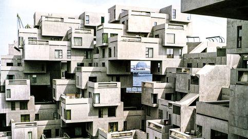 Arquitectura Arquitectura brutalista