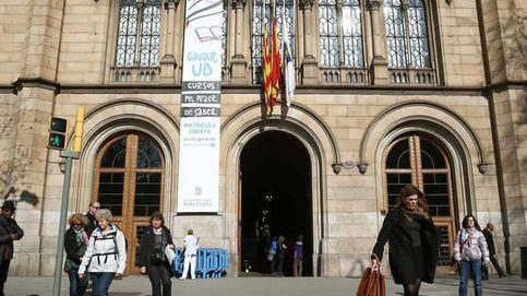 El TSJC: el independentismo instrumentalizó la Universidad de Barcelona