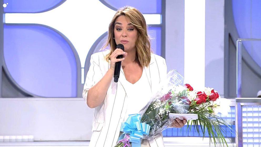 Toñi Moreno, embarazada: el cambio al que se ha visto obligada en 'MYHYV'