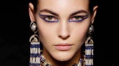 Eye liner al poder: lo dice Chanel