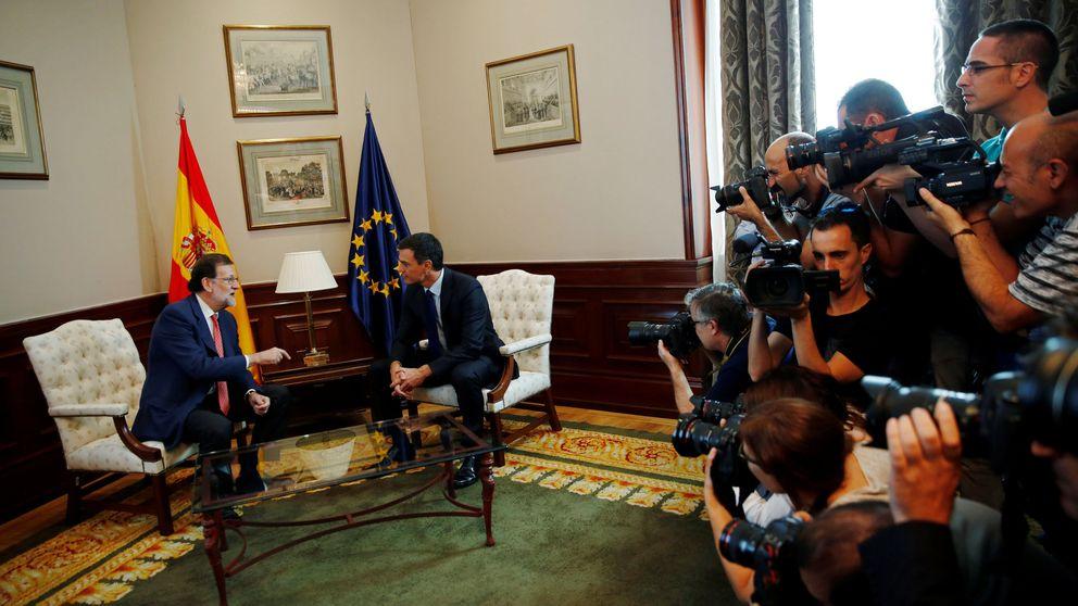 El CIS ahuyenta las terceras elecciones y une a PP y PSOE en el futuro de España