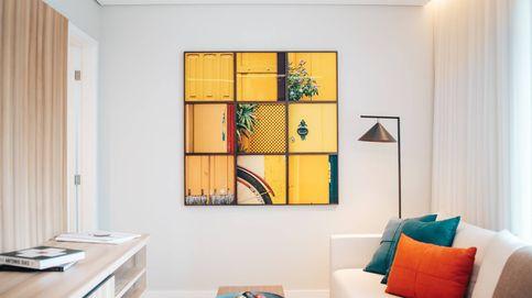 Decora las paredes de tu hogar con estas tres tendencias imprescindibles