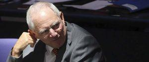 Schäuble ve factible la elección directa de presidente europeo para 2014