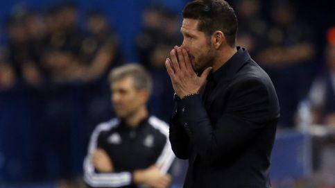 Los siete pecados del Cholo Simeone antes del derbi contra el Real Madrid