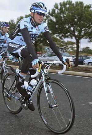 El problema de Contador, opuesto al de Armstrong