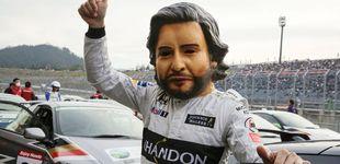 Post de ¿Le están clavando las espuelas a Alonso en McLaren con Stoffel Vandoorne?