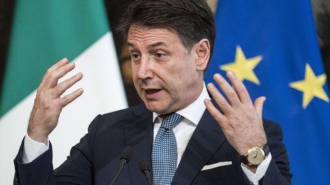 Italia y el drama de las ayudas europeas: Tienen derecho a mandarnos a casa