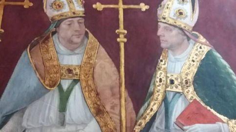 La Sala Capitular de la Catedral de Toledo, abierta al público: Va a causar sensación