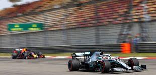 Post de Gran Premio de China de Fórmula 1: horario y dónde ver la carrera de Shanghai