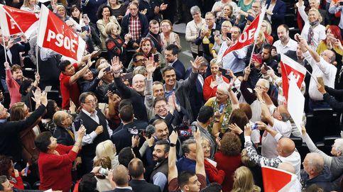 Sánchez ganaría, pero necesitaría el sí de Cs o la abstención de los separatistas