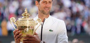 Post de La gesta mental de Novak Djokovic y por qué tiene en su mano ser el mejor de la historia