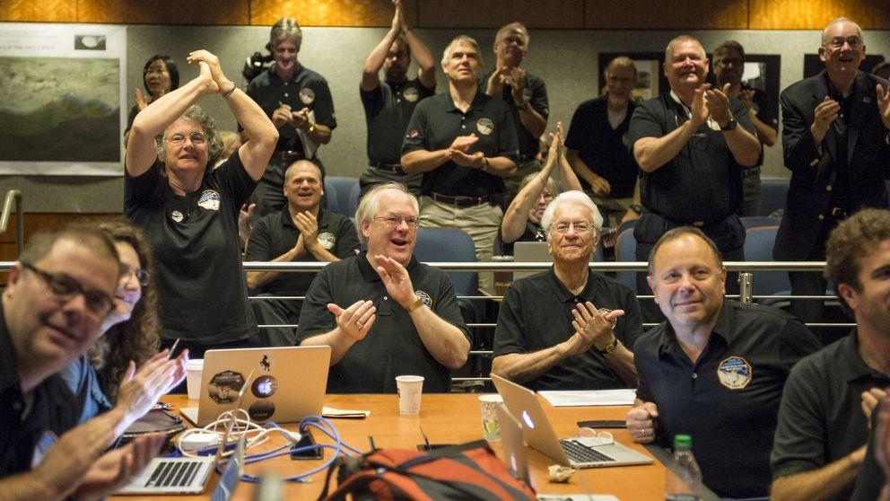 Un año de la conquista de Plutón: las imágenes más impresionantes del planeta enano