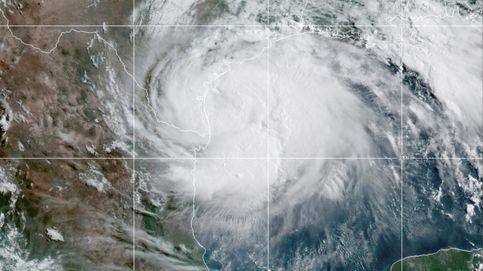 La tormenta tropical Hanna pierde fuerza pero deja graves inundaciones en Texas