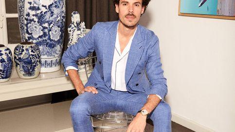 Juan Avellaneda, el diseñador español del que todo hombre quiere vestir