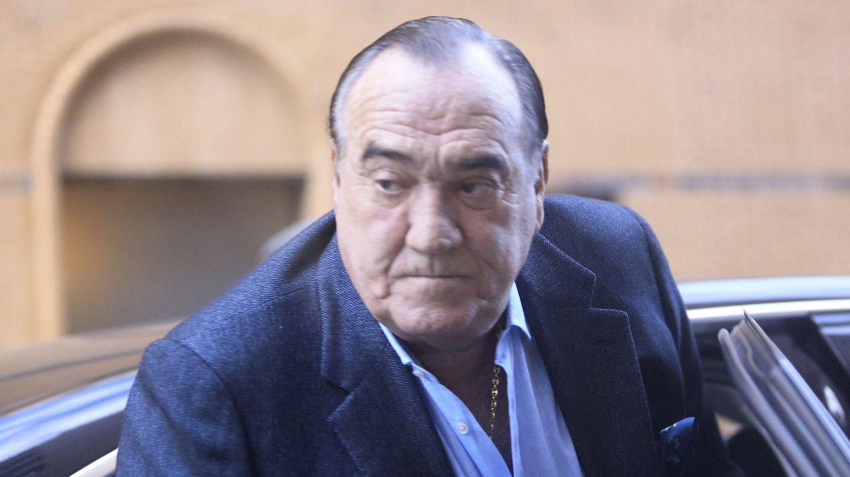 Fernando Fernández Tapias. (El Confidencial)