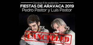 Post de El Ayuntamiento de Madrid prohíbe el concierto de Pedro Pastor en Aravaca