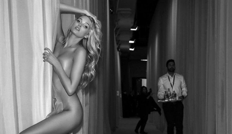 Foto: Todo lo que no has visto del desfile de Victoria's Secret