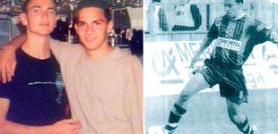 Post de El exfutbolista que investigó la muerte de su hermano y se pudre en Morón