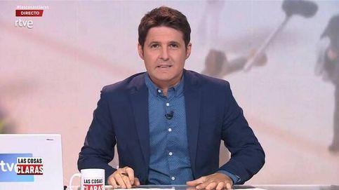 TVE presenta el espacio que sustituye a 'Las cosas claras' de Jesús Cintora