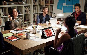 ¿Por fin podemos trabajar sólo con la tableta? Probamos las Galaxy Pro