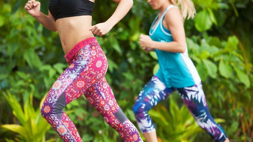 Correr al menos una vez por semana puede salvarte la vida