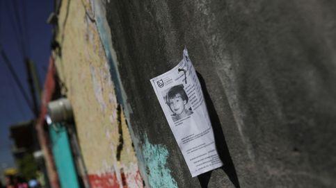 El asesinato de una niña de siete años en Ciudad de México conmociona al país