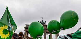 Post de Prepárense para el Merkel verde y cómo planea revolucionar Alemania