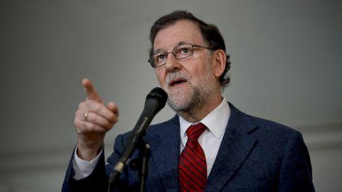Rajoy, esperanzado por el arranque de una legislatura de oportunidades