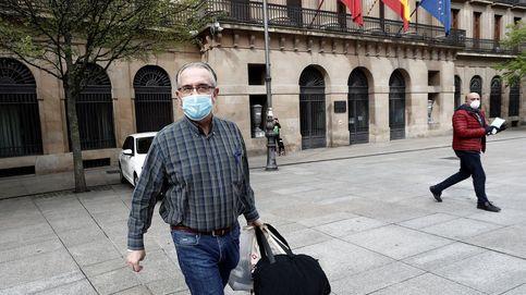 Pamplona borra el legado de euskera de EH Bildu y limita su peso en empleo y anuncios