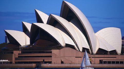 Australia acepta el 'troleo' de los usuarios para poner nombre a su nuevo ferry