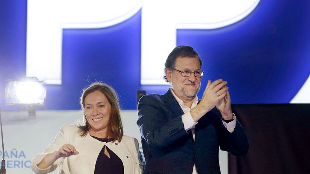 Mariano Rajoy cosecha los peores resultados desde 1989