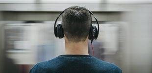 Post de Rauw Alejandro y el podcast 'Nadie sabe nada', lo más escuchado en Spotify este verano