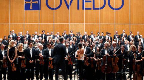 XXVIII Concierto Premios Princesa de Asturias
