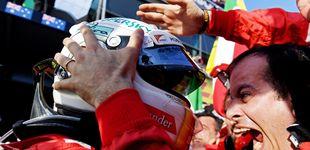 Post de ¿Qué ha hecho Ferrari para que alguno pegue puñetazos de frustración?