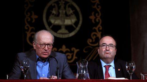Sartorius: El federalismo no es de izquierdas ni de derechas
