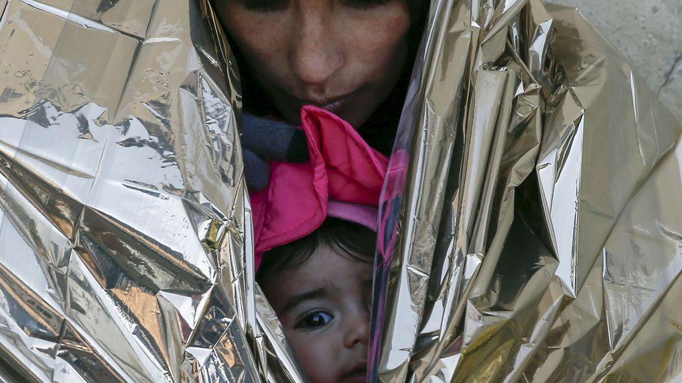 Los refugiados pueden ser una gran inversión