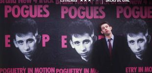 Post de 'Crock of Gold: bebiendo con Shane MacGowan': una oda al punk de The Pogues