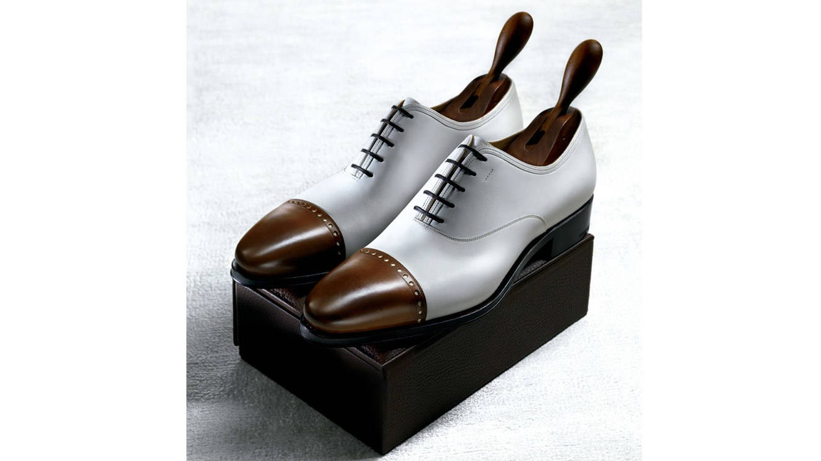 a1333bd05 Moda hombre: Siete zapatos para un gentleman: de Crockett & Jones a Louis  Vuitton