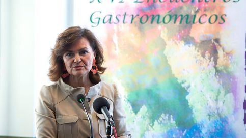 La JEC apercibe a Calvo por lanzar tuits partidistas desde su cuenta oficial