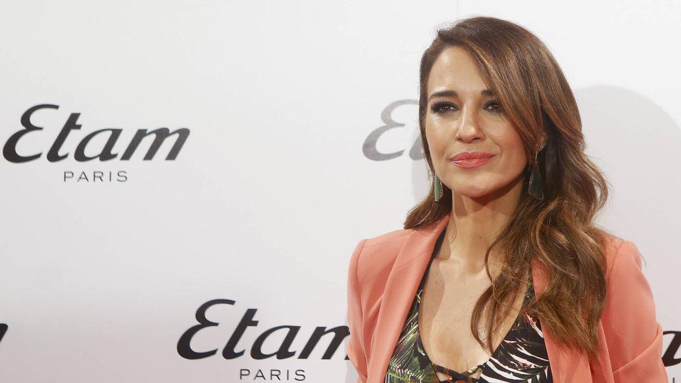 """Paula Echevarría, sobre el vídeo de las Reinas: """"Para jardines estoy yo"""""""