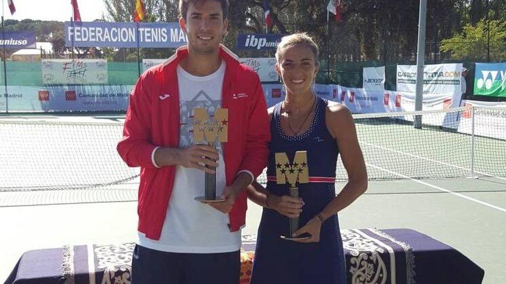 La Federación de Madrid promete plazas para el Madrid Open que no puede dar