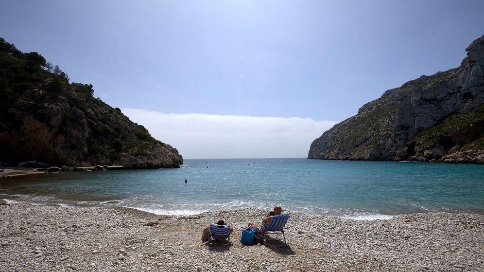 Foto: España pierde 24 banderas azules en sus playas, aunque lidera ránking mundial