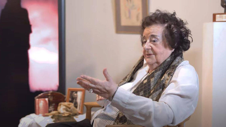 Elvira Clara Bonet. (YouTube)